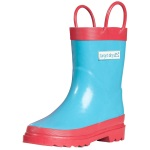 Target Dry Kids Flutterby Wellington Boot