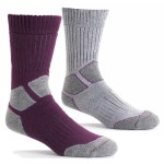 Berghaus Womens Explorer Socks