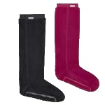 Hunter Field Fitted Boot Sock - Tall