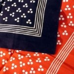 Spotted Handkerchiefs - 22 Inch