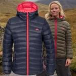 Trespass Women's Adored Down Jacket