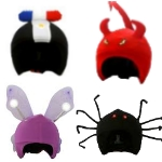 Coolcasc LED Helmet Covers
