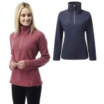 Craghoppers Womens Delia Fleece