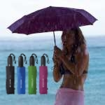LifeVenture Trek Umbrella - Medium