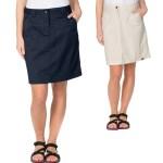 Jack Wolfskin Womens Liberty Skirt