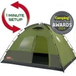 Coleman Instant Dome Tent - 5 Person