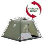 Coleman Instant Tourer Tent - 4 Person