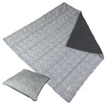 Vango Trasnsform Blanket/Cushion