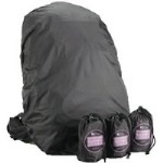 Trekmates  Small Backpack Raincover - 45L
