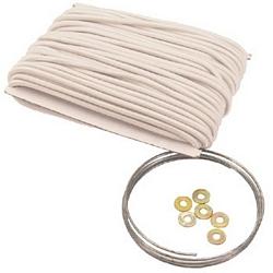 Gelert Gelert  Tent Pole Shock Cord Repair Kit