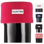 Hunter Welly Sock