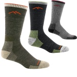 Darn Tough Cushion Hike/Trek Sock