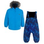 Trespass  Iggle Babies 2 Piece Ski Suit