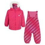 Trespass  Iggle Babies 2 Piece Suit