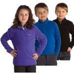 Regatta Kids Hotshot II Half Zip Fleece