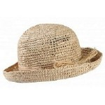 Trekmates  Ladies Raffia Straw Hat
