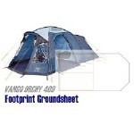Vango  Orchy 400 Footprint Groundsheet
