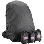 Trekmates  Medium Backpack Raincover - 65L
