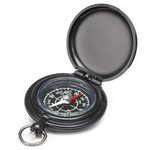 Gelert  Hunter Compass with Lid