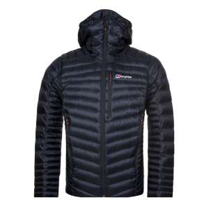 Berghaus Extrem Micro Down Jacket Blac
