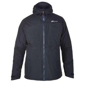 Berghaus Ben Alder 3 in 1 Jacket Black