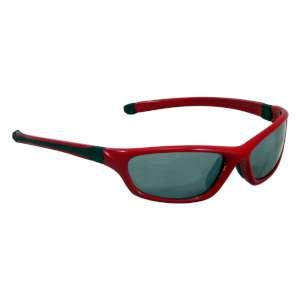 Manbi Swift Sunglasses Red
