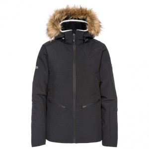 Trespass Womens Asia Ski Jacket White