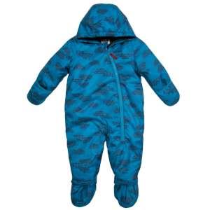 Kite Kids Nimbus Snowsuit Blue