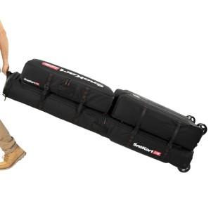 SnoKart Kart 6 - Full System Ski Bags