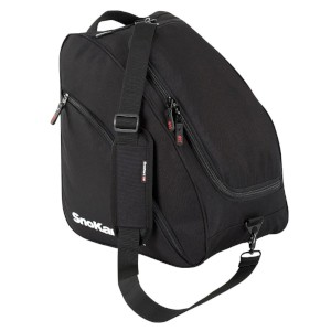SnoKart Basik Boot Bag Black