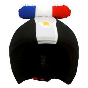 Coolcasc Coolcasc LEDS Helmet Covers L