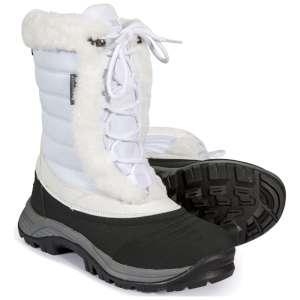 Trespass Stalagmite Waterproof Snowboo