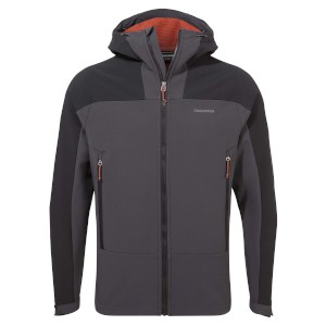 Champion Glen Padded Fleece Jacket Nav