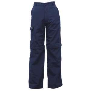 Regatta Boys Warlock Zip Off Trouser N