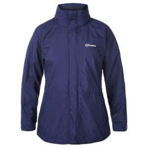 Berghaus Womens Glissade III Jacket Du