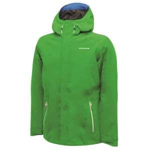 Dare2b Provision Jacket Fairway Green