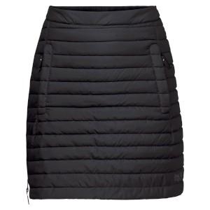 Jack Wolfskin Iceguard Skirt Black