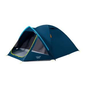 Vango Alpha 400 Tent Apple Green