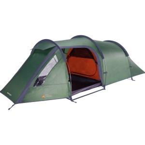 Vango Omega 250 Tunnel Tent Cactus