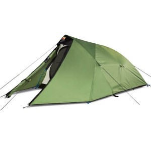 Wild Country Trisar 3 Tent Green