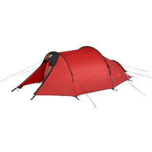 Wild Country Blizzard 2 Tent Red