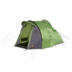 Wild Country Etesian 4 Tent Green