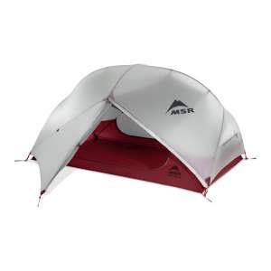 MSR Hubba Hubba NX Tent Grey