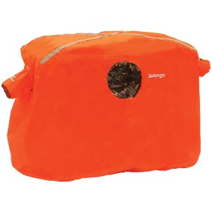 Vango Storm Shelter 400 Orange