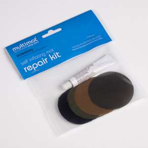 Multimat Self Inflating Repair Kit Mil