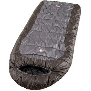 Coleman Big Basin Sleeping Bag Grey/Bl