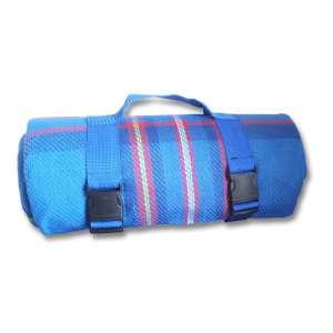 Oswald Bailey XL Picnic Rug Blue