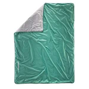 Therm-a-Rest Stella Blanket Pine Green