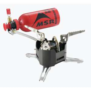 MSR XGK EX Multifuel Stove