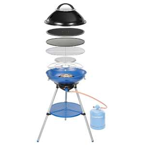 Campingaz Party Grill 600 Stove Blue/B